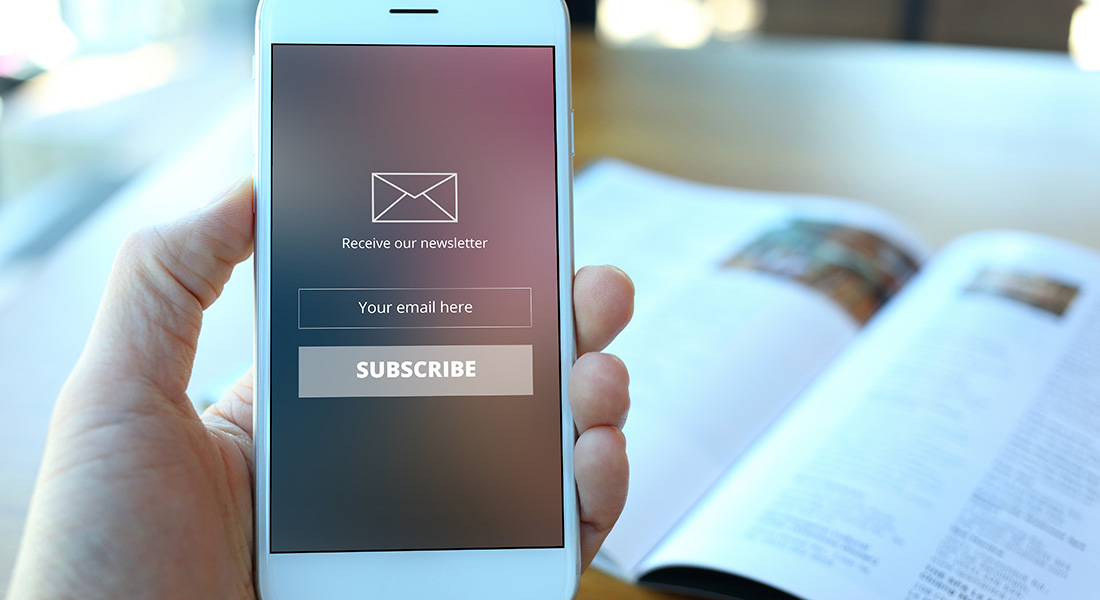 5 Simple Tactics to Make Email Marketing Your Biggest Revenue Generator
