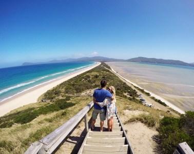 Australia Bruny Island