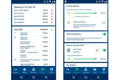 Stash your cash with Liberty's new app | CapeTown ETC