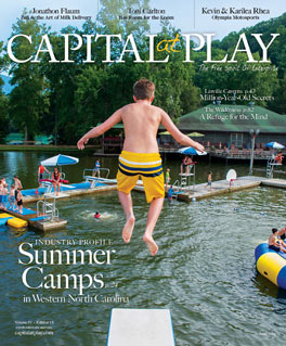 June 2014 Capital at Play
