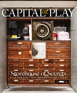 Capital at Play July 2014 Cover