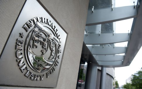 IMF Says Nigeria's Economy May Contract by 1.8% in 2016