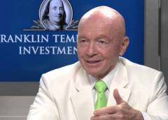 Pessimism creates the best optimism in the long run — Mark Mobius, Executive Chairman, Templeton Emerging Markets Group