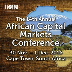 The 13th Annual African Capital Market Conference
