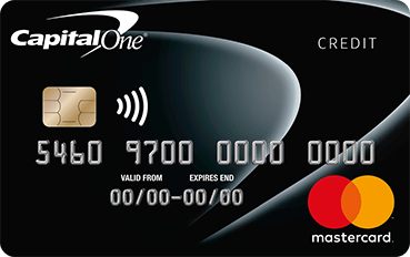 Capital One Credit Cards UK - Apply Now for a Credit Card