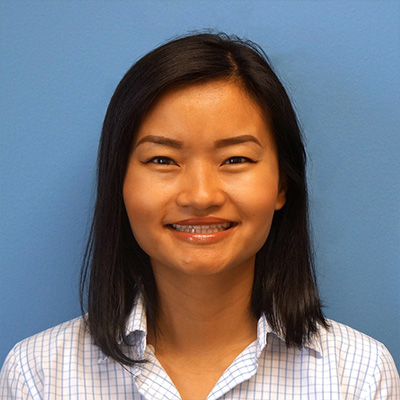 Nancy Xiong's headshot