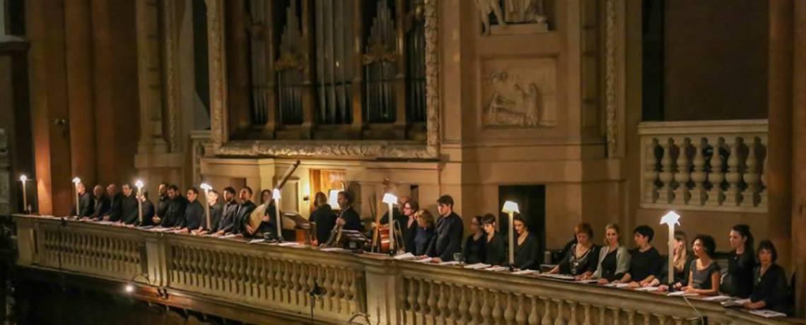 La Cappella di S. Petronio oggi