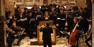 Cappella musicale diS.Petronio