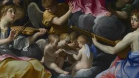Guido Reni Incoronazione SLIDE