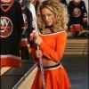 Islanders Cheerleader