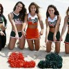 Florida Atlantic Owls vs. Miami Hurricanes Gambling Predictions & Week 1 Preview