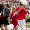 Alabama Crimson Tide 2015 NCAA Football Gambling Odds & Predictions