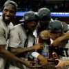 Handicapping 2014 Final Four National Championship Betting Odds