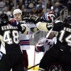 Round 2: Penguins vs. Rangers NHL Playoff Series Gambling Prediction & Lines