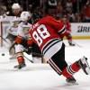 NHL Free Pick: Blackhawks vs. Ducks Betting Lines & Preview