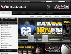 WagerWeb.com