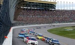 2015 Hollywood Casino 400 – 10-18-2015 Free NASCAR Pick & Race Handicapping Lines Preview