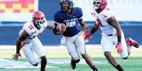 Boise State vs. Utah State 10-15-2015 Free CFB Pick & Handicapping Lines Preview