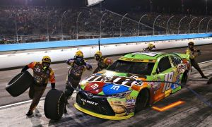 2015 Ford EcoBoost 400 – 11-22-2015 Free NASCAR Pick & Race Handicapping Lines Preview