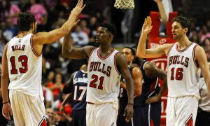 Atlanta vs. Chicago – 2-10-2016 Free Pick & NBA Handicapping Lines Prediction