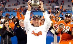 Clemson vs. Alabama – 1-11-2016 Free Pick & CFB Handicapping Lines Preview