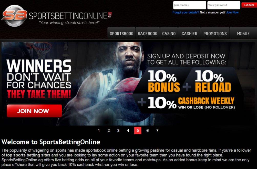 SportsbettingOnline.ag