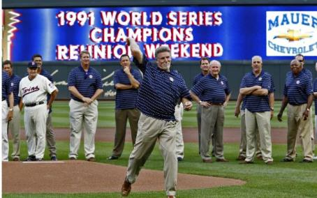 Jack Morris hasn't pitched in over 20 years, but the debate over his Hall of Fame candidacy has made him one of the game's the most controversial figures. (Photo: Star Tribune)