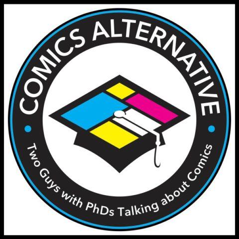 Comics Alternative