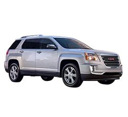 Why Buy a 2017 GMC Terrain  w  Pros vs Cons   Buying Advice Why Buy a 2017 GMC Terrain