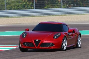 Alfa Romeo 4C 1 (Copy)