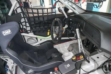 First Drive Seat Motorsport 2