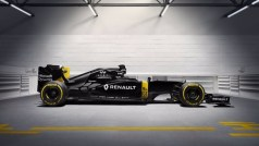 Renault f1 RS16