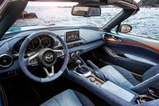 Mazda Mx5 Levanto