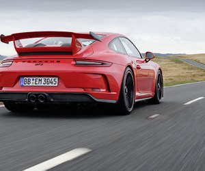 Porsche911GT3FirstDrive