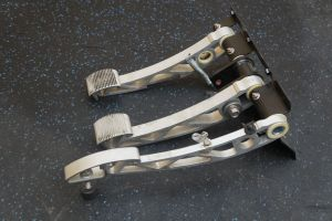 Clutch-Brake-Throttle-Pedal-Arm-C111J0015J-B111J0070J-OEM-Lotus-Elise-Exige-273235054743-2