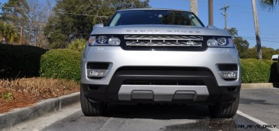 New Range Rover Sport HSE in 30 Real-Life Photos (and 20 ...