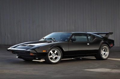 TOPCAR Classic Restorations Showcase - Lamborghini Diablo GT + DeTomaso Pantera
