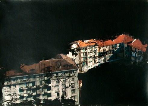 untitled #1 (Torino) 2009
