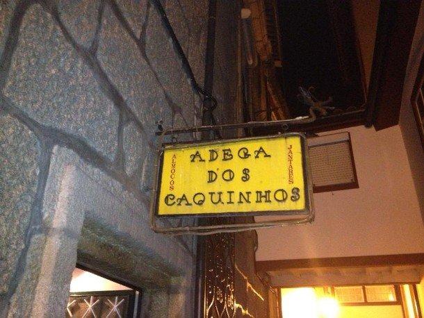 Adega dos Caquinhos | Guimarães