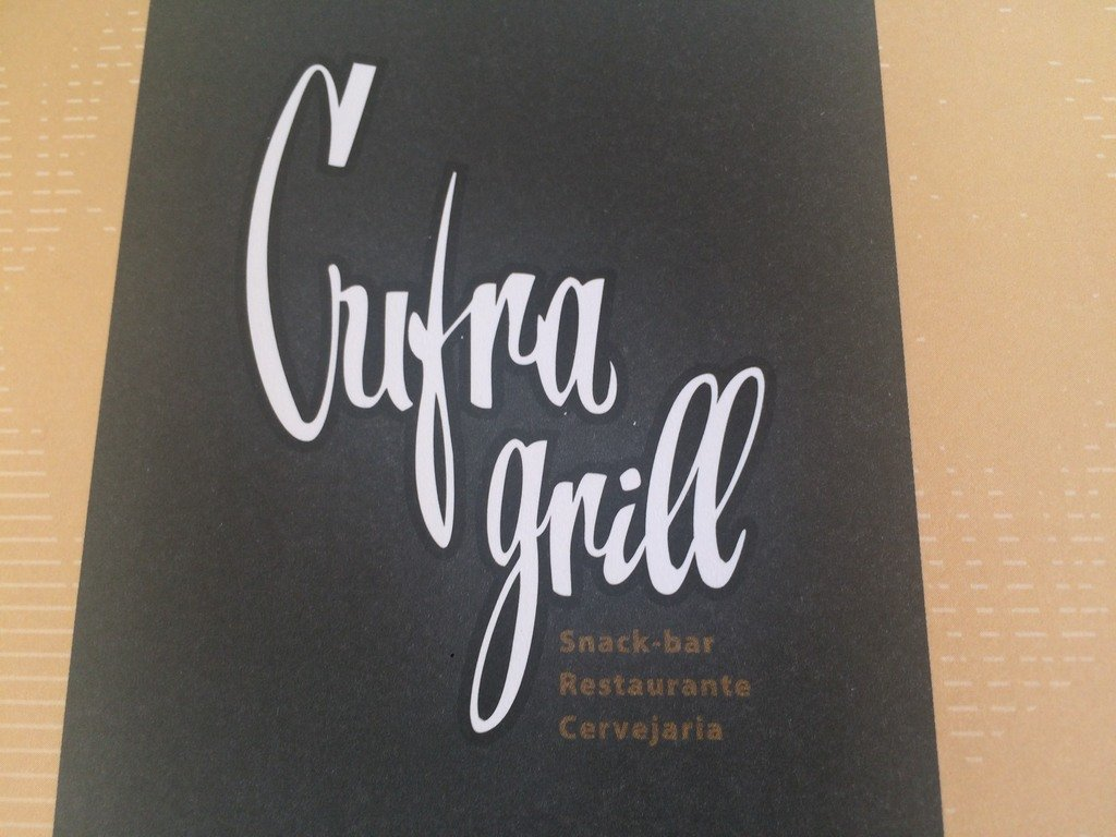 Cufra Grill | Porto