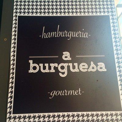 A Burguesa | Hamburgueria | Porto | Carapaus de Comida