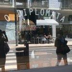 O Diplomata | Petiscos | Porto | Carapaus de Comida
