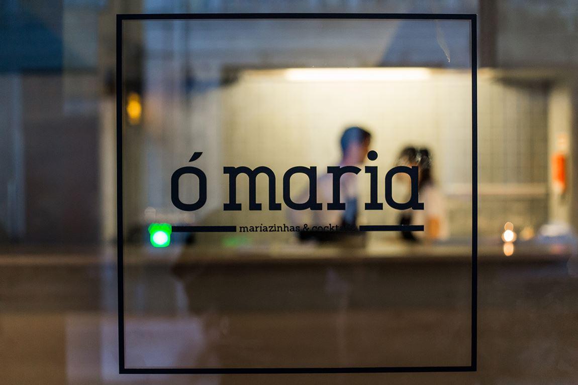 Ó Maria | Amorino | Porto