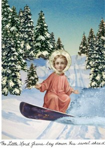 4446-The-Little-Lord-Jesus-lay-down-his-sweet-shred-