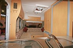 Elddis Xplore 302 Lounge