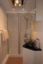 Stealth Shower Room