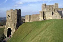Visit Dover Castle