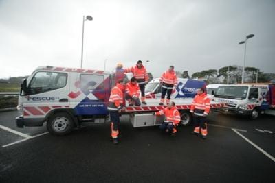 Axa Assistance Team