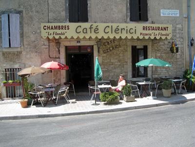 Cafe Clerici