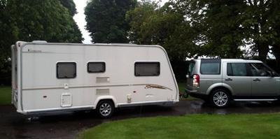 Towing-a-Bailey-Caravan